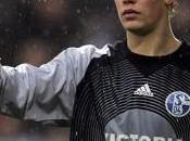 Neuer marqué points auprès Ferguson
