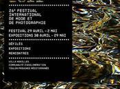 26ème Festival international mode photographie d'Hyères