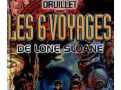 voyages Lone Sloane
