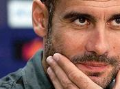 Guardiola fait José Mourinho