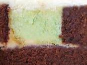 Délice after-eight (menthe-chocolat totale pour Cher Tendre…
