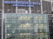 City Jong veut place d'Arsenal