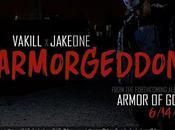 Vakill Jake Armorgeddon