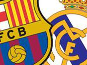 Ligue champions Real Madrid Barcelone doublé Messi video