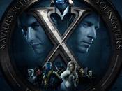 X-Men commencement: bande annonces nouveau poster