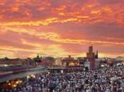 Marrakech pleure victimes