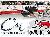 Avant-goût Tour Suisse 2011 nouveau site internet Crans-Montana Cyclisme