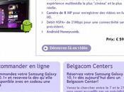 Galaxy 10.1v disponible Belgique partir mai, réservations sont ouvertes…