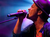 Nouvelle prestation bruno mars lazy song american idol)