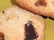 Cookies moelleux noix coco, multi-pépites madarine-banane, chocolat-orange confite caramel tendre