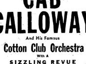 Vendredi 1936, capitale swinguer rythme Calloway!