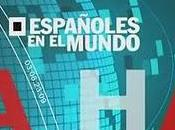 Espagnols dans monde