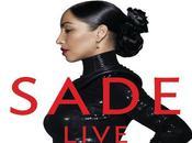 aperçu Sade concert