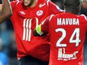 Ligue Lille reprend marche