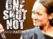 Manu Katché Shot Not: ARTE coeur artistes