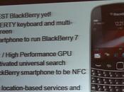 Blackberry Bold 9900 9930