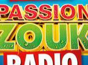 GOOM Radio, lance Passion Zouk Radio partenariat avec
