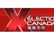 C'est jour d'Élections Canada!