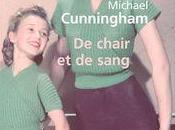 livre jour chair sang, Michael Cunningham