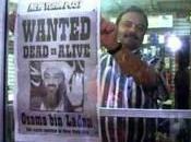 double mort Laden