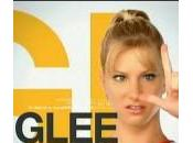 Glee Brittany fait talk show