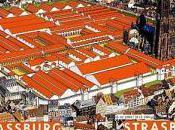 Strasbourg, bretzels, choucroute… camp légionnaire romain