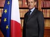 Sarkozy soutient l'Italien Mario Draghi pour prendre direction