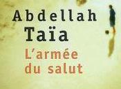 L'armée salut d'Abdellah Taïa