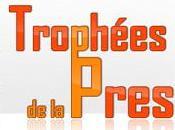 Trophées Presse 14ième édition