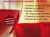 Salon Vins CPresse 7ème édition