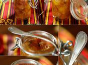 Tajine fruits