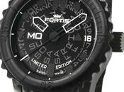 Fortis Limited Edition B-47