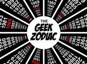 Quel signe Geek Zodiac êtes-vous
