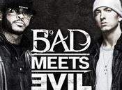 Hell: Sequel Eminem Royce pour bientôt