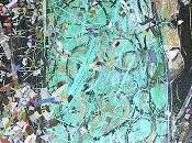 Peinture collage aquarelle anaïs joseph veen