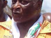 Barrister Bernard Muna presidential candidate 2011 polls