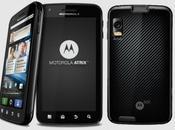 prix pour Motorola Atrix