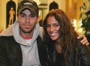Nâdiya Enrique Iglesias Tired Being Sorry (Live Paroles)