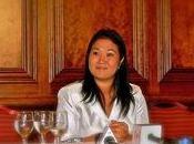 Pérou Fujimori coude avec Humala dans sondages