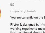 Mozilla Firefox Beta télécharger