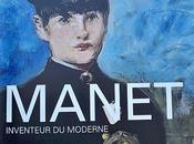 Manet, inventeur moderne