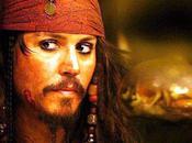 Pirates Caraïbes verra jour