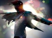 Dance Saul Williams, clip