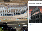 Google Earth optimisé pour tablettes