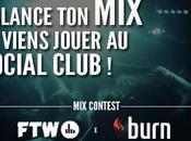 contest Burn finalistes