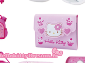 Nouvelles collections Hello kitty Tutu Time Urban Pink