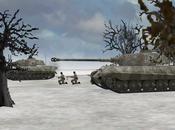 Démo pour Panzer Command Ostfront