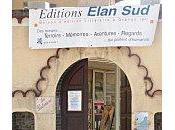 2011, librairie Elan ouverte