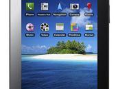 Samsung Galaxy P1010 battre coeur s'est arrêté
