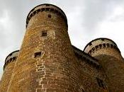 L'Auvergne châteaux